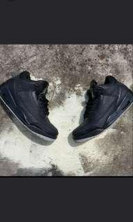 Nike Air Jordan 3 Backflip