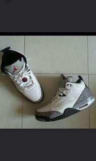Nike Air Jordan Son Of Mars