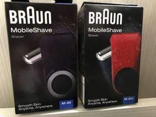 🚚 Shaver