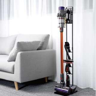 🚚 NO DRILLING | Storage Stand for Dyson Vacuum Cleaners