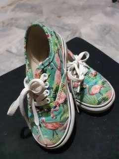 3d3460476cb997 Vans Kids Flamingo