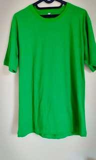 Basic green Tshirt