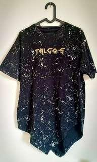 Asimetris shirt by talgos