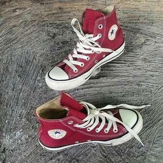 Converse All star second