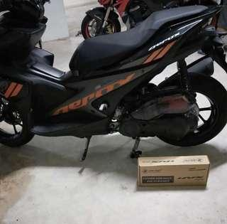 YAMAHA AEROX 155 ZhiPat Air Cleaner Cover