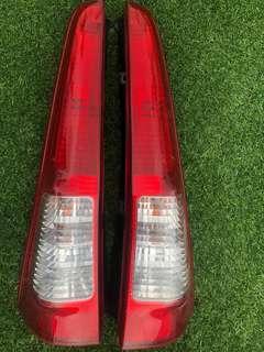 Perodua Viva Rear Lamp Original Ichikoh