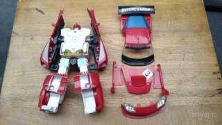 🚚 汽車機器人