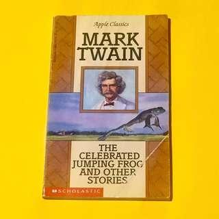 CoD | The Celebrated Jumping Frog and Other Stories by Mark Twain