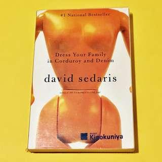 CoD | Dress Your Family in Corduroy and Denim by David Sedaris