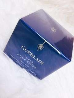 Guerlain super Aqua 嬌蘭皇牌保濕系列 6折