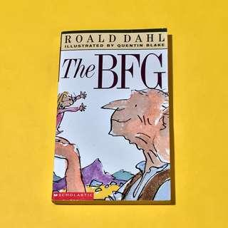 CoD | The BFG by Roald Dahl
