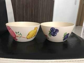 BN Bamboo Fibre Bowl
