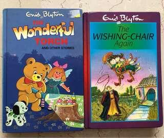 🚚 Enid Blyton Story Books