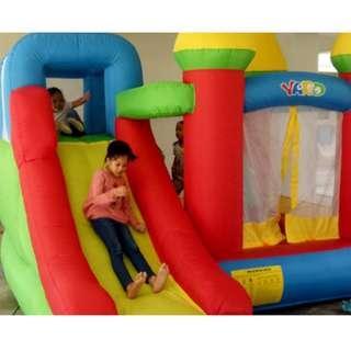 Bouncy Castle (Bouncy Slide )