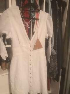 Seven Wonders Saskia dress- size 8