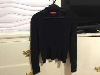 Penshoppe stylish knit