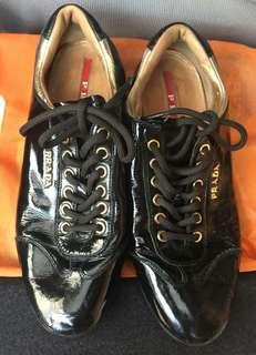 Authentic Prada Shoes for Ladies