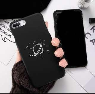 Iphone 7/8 planet casing