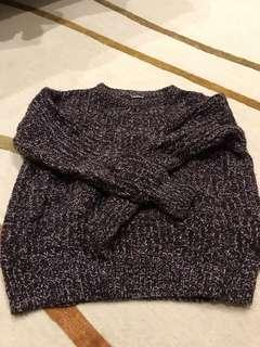 Aritzia TNA Knit Sweater