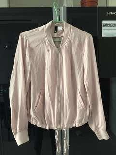 Almost new girl's Jacket