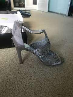 NOVO stiletto heels