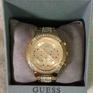 GUESS WOMEN'S WATCH!