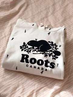 Roots Heritage pine hoody Size S