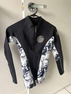 Ripcurl wetsuits