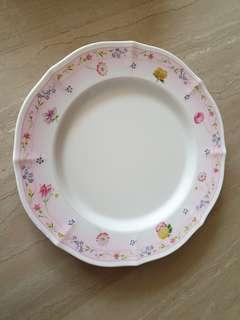 🚚 27 cm Melamine Dinner Plate for sale