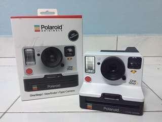 「NEW」Polaroid OneStep2