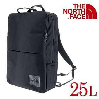 THE NORTH FACE SHUTTLE DAYPACK | BACKPACK  Color : TNF BLACK