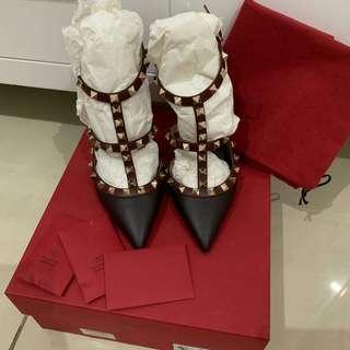 Valentino Heels 10 cm