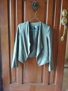 Green Army Blazer (original)