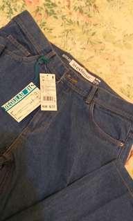 🚚 🤖[全新]牛仔褲