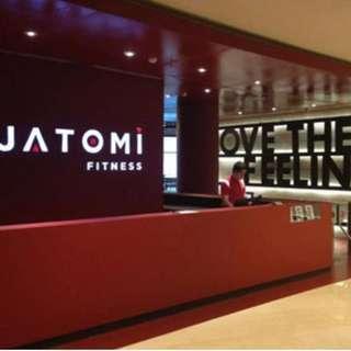 Jatomi Fitness Kuningan - Oper Membership / Pindah Membership