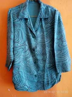 blouse toska