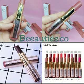 Lipstick Exclusive