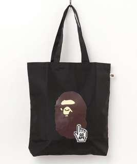 Bape Tote Bag (Online Exclusive)