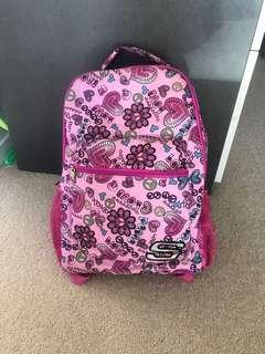 Sketchers school bag