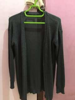 Bigsize Sweater Rajut