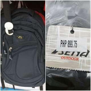 Sena Backpack