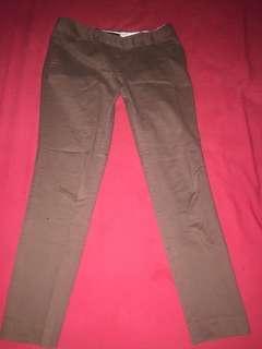 EXECUTIVE Long Pants