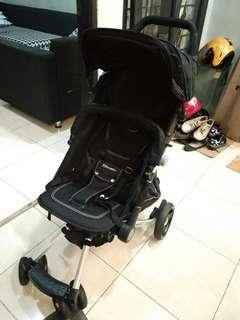 Stroller Piko Smart