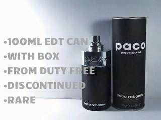 Paco by Paco Rabanne 100ml