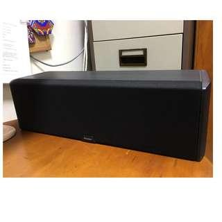 Expat Sale: Boston Acoustics XT- 011974  center speaker