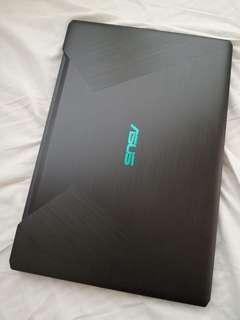 ASUS Gaming Laptop X570UD