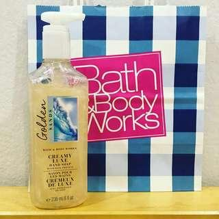 #MFEB20 Bath & Body Works Handsoap