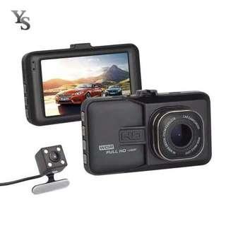 🚚 🍁OFFER SALE🍁 Waterproof Car Camera