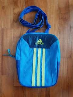 Authentic Adidas Sling Bag