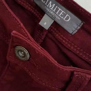 Marks & Spencer (M&S) Limited Collection jeans UK8
